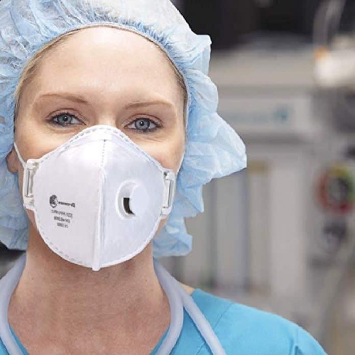 urgenza raccolta mascherine e dpi